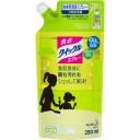 """Универсальное средство для чистки кухни с антибактериальным эффектом KAO """"Le Quick"""" с ароматом зеленого чая, запасной блок 250 мл"""