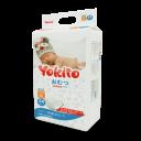 Yokito подгузники L (9-13 кг), 54 шт.