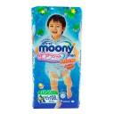 Купить MOONY трусики XL BOY (12-17 кг) в Элисте