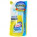 """LION """"Look"""" чистящее средство для ванн с эфектом распыления и ароматом апельсина (сменная упавковка) 350мл"""