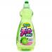Charmy green средство для мытья посуды, фруктов и овощей 600ml