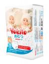 Yokito подгузники-трусики XL (13-17 кг), 38 шт.